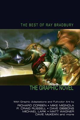 Ebook The Best of Ray Bradbury by Ray Bradbury TXT!