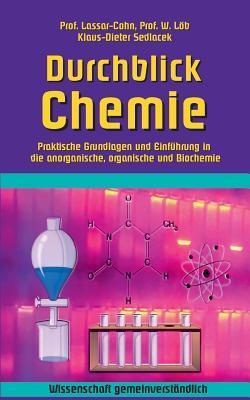 Durchblick Chemie by Klaus-Dieter Sedlacek