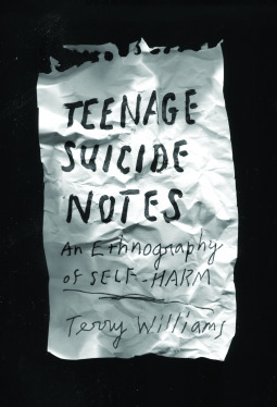 Real Suicide Notes Tumblr
