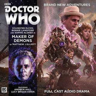 Doctor Who: Maker of Demons(Big Finish Doctor Who Audio Dramas 216)