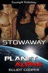 Stowaway (Planet Alpha #13)