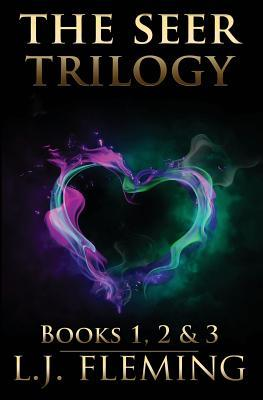 The Seer Trilogy (The Seer Trilogy #1-3)