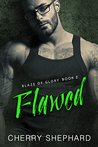 Flawed (Blaze of Glory #2)