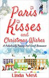 Paris Kisses and Christmas Wishes (Love on Kissing Bridge Mountain, #5)