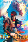 The Spirit Heir (A Dance of Dragons, #2)
