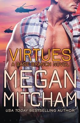 Virtues by Megan Mitcham