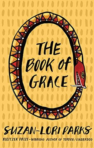 The Book of Grace by Suzan-Lori Parks