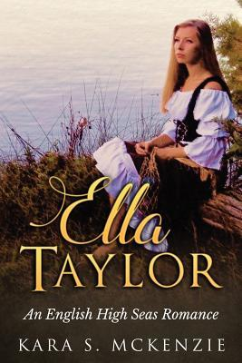 Ella Taylor: An English Seaside Romance