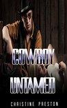 Cowboy Untamed