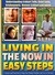 Living in the Now in Easy Steps by A.J. Parr