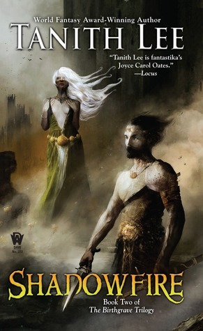 Shadowfire (Birthgrave #2)