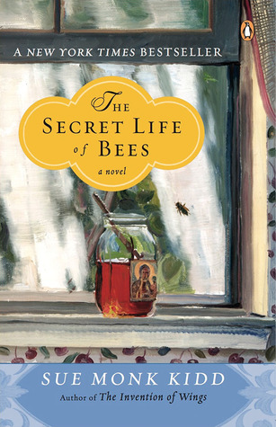 the secret life of bees by sue monk kidd 37435