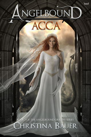 Acca by Christina Bauer