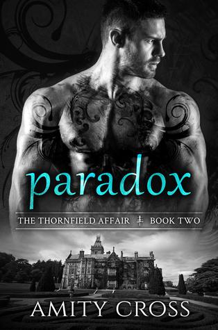 Paradox (The Thornfield Affair #2)