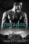 Paradox (The Thornfield Affair #2)