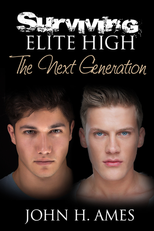 Book Review: Surviving Elite High: The Next Generation by John H. Ames