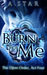 Burn For Me (The Djinn Order, #4)