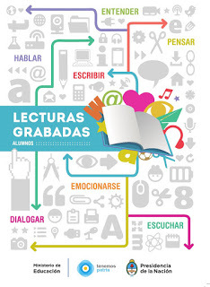 Lecturas grabadas: antología