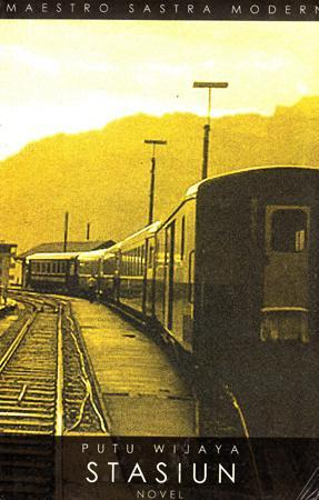 Stasiun by Putu Wijaya
