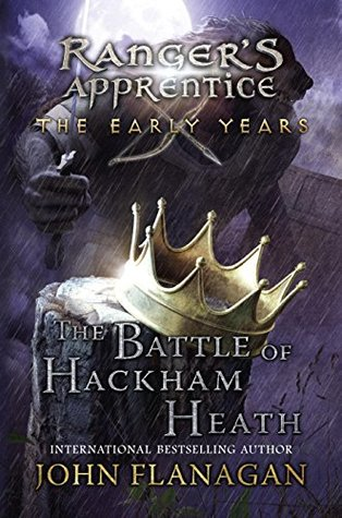 The Battle of Hackham Heath (Rangers App...