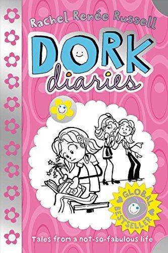 Dork Diaries x 10 title set: Dork Diaries / Party Time / How to Dork your Diary / Pop Star / Dear Dork / TV Star / Skating Sensation / Holiday Heartbreak / OMG / Once Upon a Dork