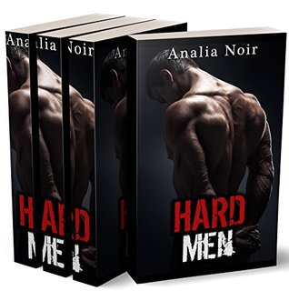 HARD MEN: Le Gang de Bikers (INTEGRALE): Tomes 1 à 4