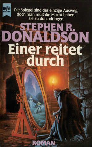 Ebook Einer reitet durch by Stephen R. Donaldson DOC!