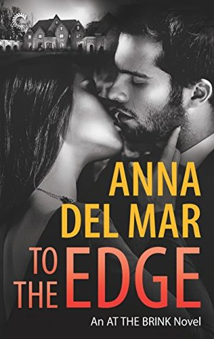 {Interview} with Anna del Mar, author of To The Edge (with Giveaway)