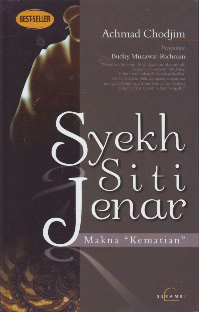 """Syekh Siti Jenar: Makna """"Kematian"""""""