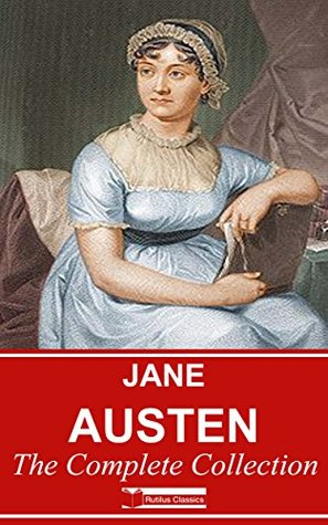 Jane Austen: The Complete Collection - 21 Titles + Bonus (Free Audiobooks...)