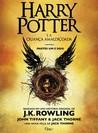 Harry Potter e a Criança Amaldiçoada, partes um e dois (Harry Potter, #8)