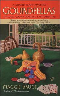 Gourdfellas (A Gourd Craft Mystery, #2)