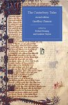 The Canterbury Tales, second edition