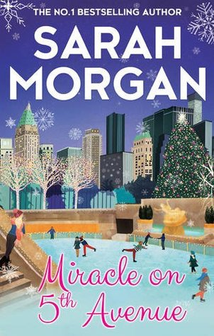 Miracle On 5th Avenue (From Manhattan with Love #3)