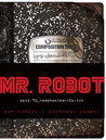MR. ROBOT: Red Wh...