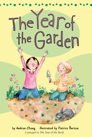 The Year of the Garden (Anna Wang #0.5)