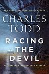 Racing the Devil (Inspector Ian Rutledge, #19)