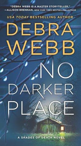 No Darker Place(Shades of Death 1)