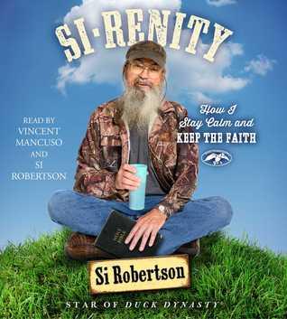 Si-renity: How I Stay Calm and Keep the Faith