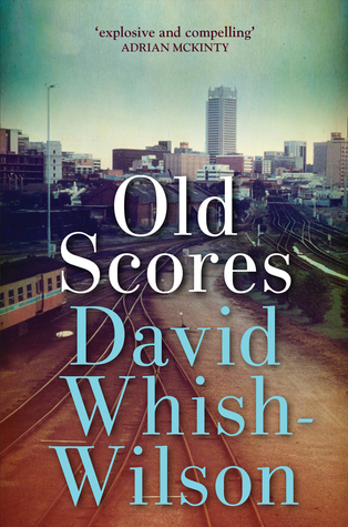 Old Scores (Frank Swann, #3)