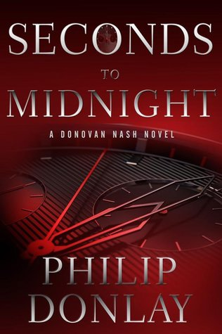 Seconds to Midnight (Donovan Nash #7)