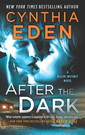 After the Dark by Cynthia Eden