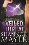 Veiled Threat (Rylee Adamson, #7)