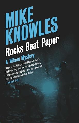 Rocks Beat Paper: A Wilson Mystery