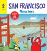 San Francisco Monsters: A Search-and-Find Book