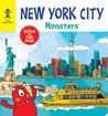 New York City Monsters: A Search-and-Find Book