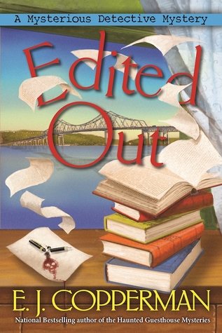 Edited Out (Mysterious Detective #2)