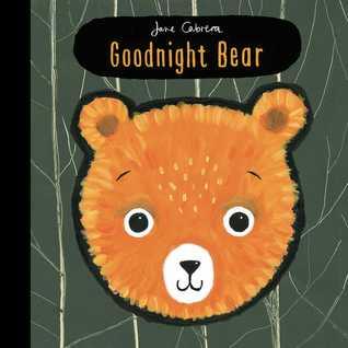 Goodnight Bear by Jane Cabrera