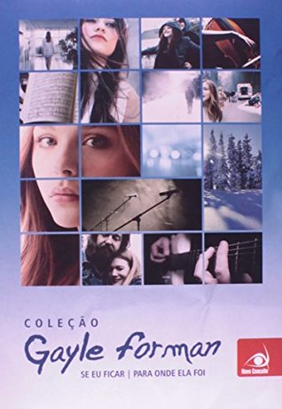 If i stay collection if i stay 1 2 by gayle forman fandeluxe Image collections