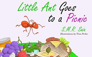 Free download Little Ant Goes to a Picnic Epub